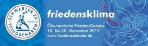 """Filmabend """"KlimaKino"""" @ Gemeindehaus der Apostelkirche"""
