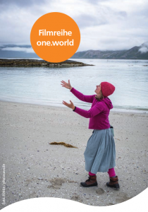 Filmreihe one.world: A Plastic Ocean – We need a wave of Change (fällt aus!) @ Lodderbast Kino