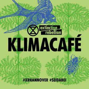 XR Klimacafé @ wasmitherz