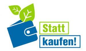 """Kreativ einpacken mit """"Statt kaufen"""" @ Stadtteilzentrum KroKuS (Raum: 202)"""