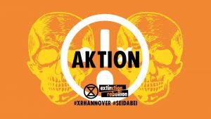 XR-AKTIONSTRAINING FÜR ZIVILEN UNGEHORSAM @ Trakt C