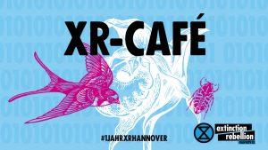 XR Café #1JahrXRHannover @ Online via Zoom