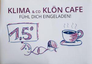 Klima- und Klön-Café @ Experimentierräume Innenstadt